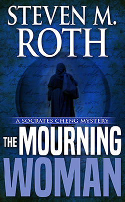 The Mourning Woman by