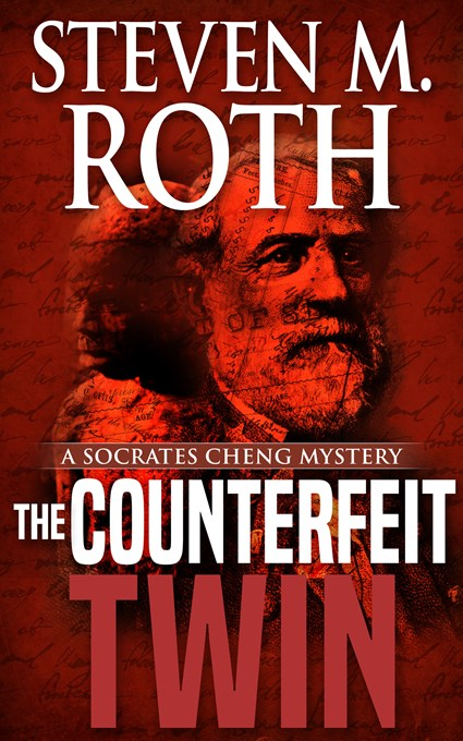 The Counterfeit Twin by