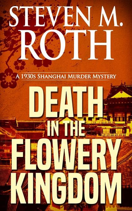 Death In The Flowery Kingdom by
